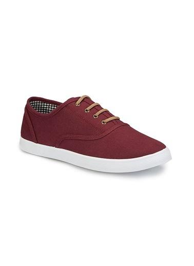 Polaris Sneakers Bordo